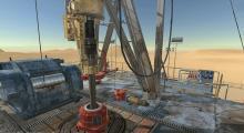 Oil Drilling Technician App