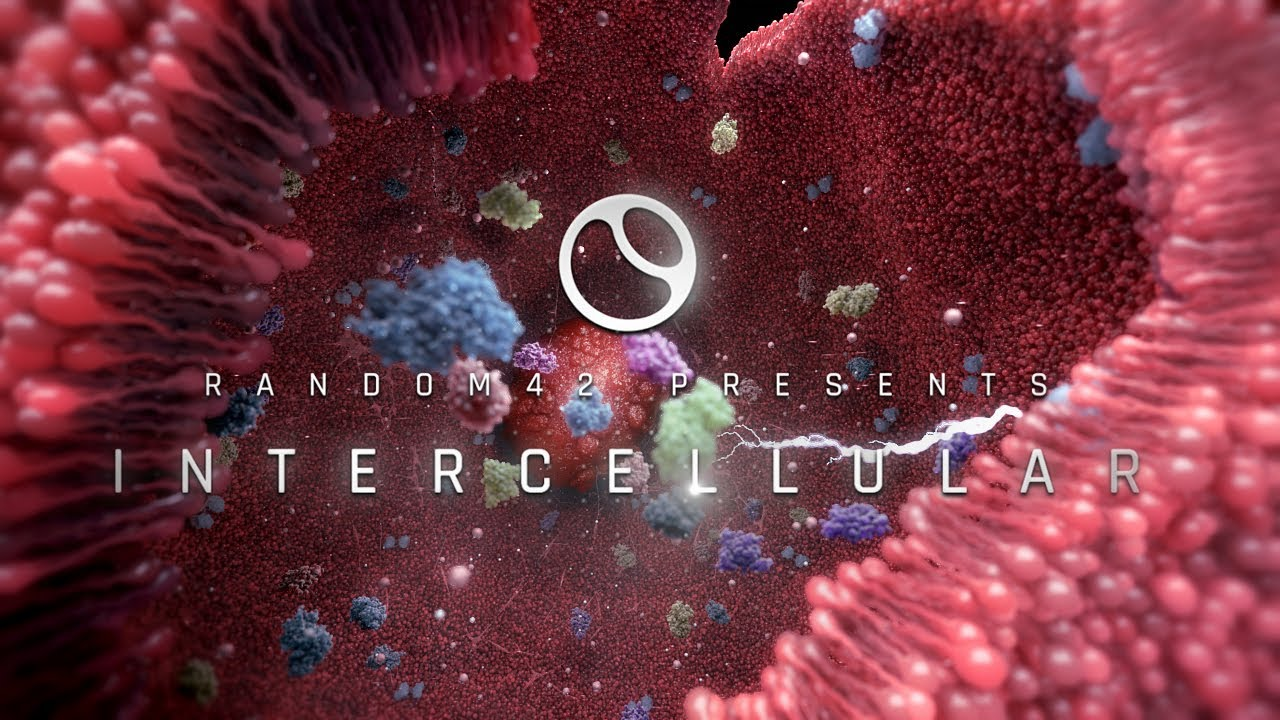 Intercellular – An Interbody VR Experience