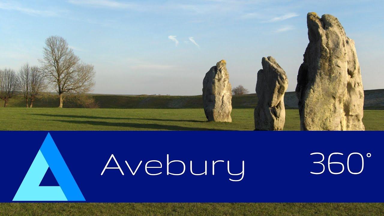 Avebury (Neolithic Henge Site) (360)